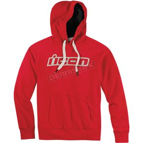 Icon Red League Hoody - 3050-1397