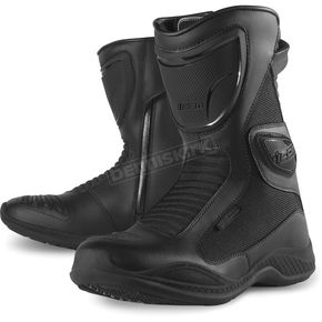 Icon Womens Reign Waterproof Boot - 3403-0295