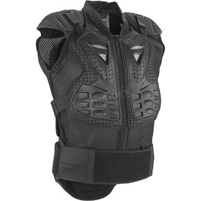 Fox Titan Sport Sleeveless Jacket - 10056-001-L