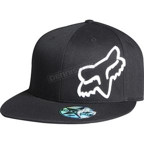 Fox Black Pound Bank Hat - 68282-001-7