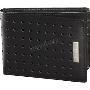 Fox Brown Neutron Bi-Fold Wallet - 57440-081