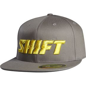 Shift Graphite Word Hat - 68299