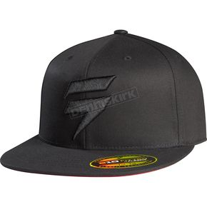 Shift Black Barbolt Hat - 68300