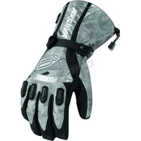 Arctiva Camo Comp 7 Insulated Gloves - 3340-0710