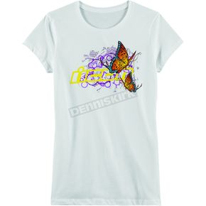 Icon Womens Chrysalis Tee - 3031-1726