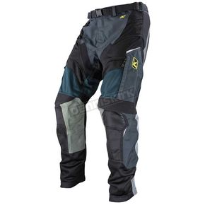 Klim Gray Baja Pants (Non-Current) - 3183-030