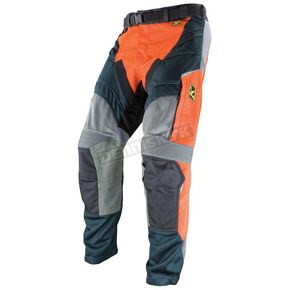 Klim Orange Baja Pants - 3183-030