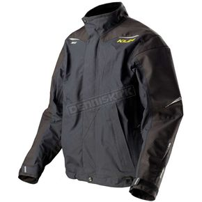 Klim Black Traverse Jacket - 4050-000-140-000
