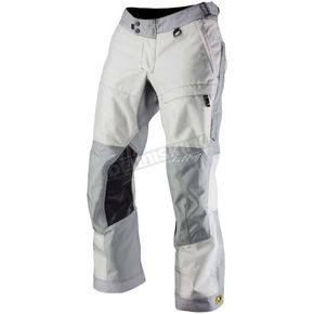 Klim Light Gray Latitude Pants - 5047-040