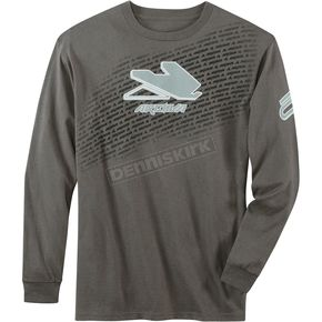 Arctiva Derby Track Long Sleeve T-Shirt - 3040-1207