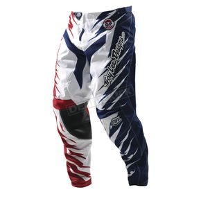 Troy Lee Designs Shocker Grand Prix Air Pants - 0512-0140