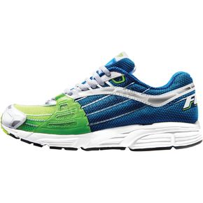 Fox Blue/Green Featherlite Shoes - 65090-071