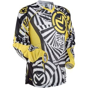 Moose Yellow M1 Jersey - 29102732