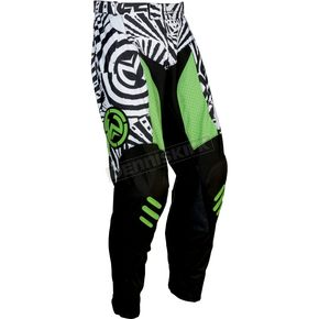 Moose Lime M1 Pants - 29013992