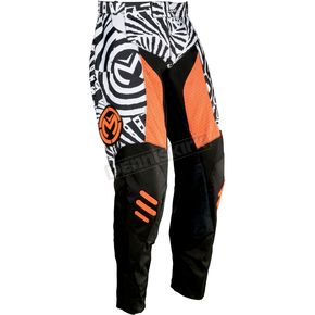 Moose Orange M1 Pants - 29014000