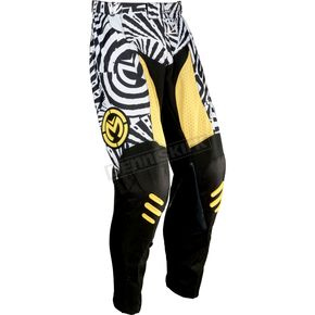 Moose Yellow M1 Pants - 29014024