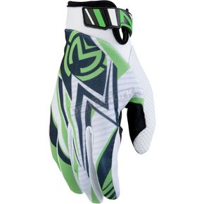 Moose Lime Sahara Gloves - 33302584