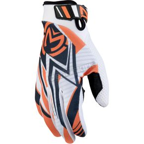 Moose Orange Sahara Gloves - 33302591