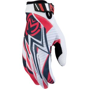 Moose Red Sahara Gloves - 33302595