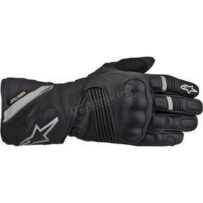 Alpinestars Womens Black Stella WR-3 Gore-Tex Glove - 3534013-10-L