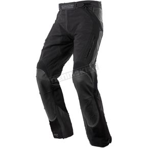 Alpinestars Black Tech St Gore-Tex Pants - 3622013-10-48