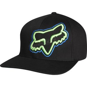 Fox Damo Flex-Fit Hat - 01394-001