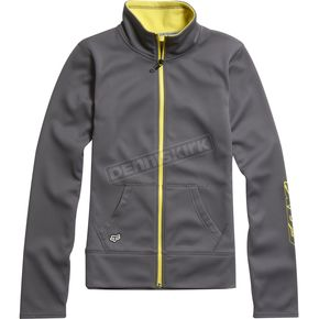 Fox Womens Dark Shadow Ambition Track Jacket - 01529-330