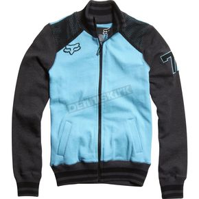 Fox Womens Stud Track Jacket - 01852-441