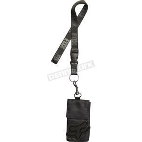 Fox Wild Weekend Lanyard - 01647-001