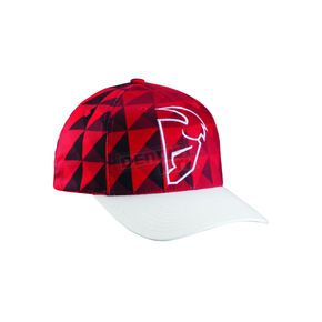 Thor Red Prism Hat - 25011498