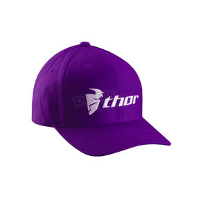 Thor Purple Thrill Hat - 25011517
