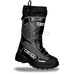 FXR Racing Unisex Excursion Boots - 13505.10008
