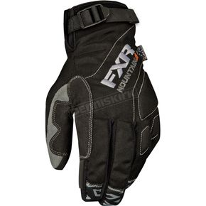 FXR Racing Attack Lite Gloves - 13615