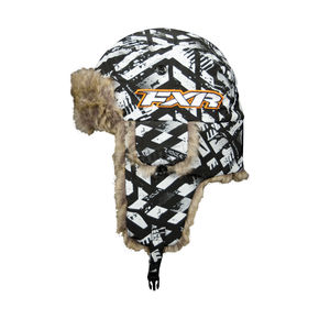 FXR Racing Gradient Strike Aviator Hat - 13715
