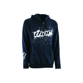 Thor Navy Primo Zip-Up Hoody - 30501898