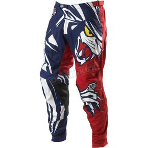 Troy Lee Designs Youth Grand Prix Predator Pants - 0553-2418
