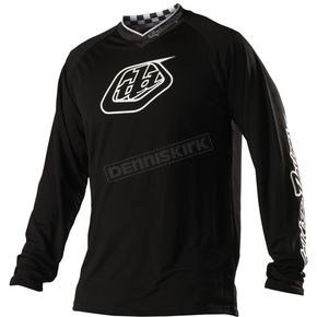 Troy Lee Designs Youth Midnight Grand Prix Jersey - 1733-0206