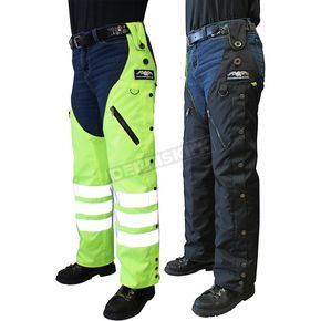 Missing Link Nylon Reversible Hook Chaps - RHCG3
