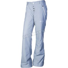 Klim Womens Gray Intrigue Pants (Non-Current) - 4025-000-140-600