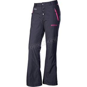 Klim Womens Pink Intrigue Pants - 4025-000-140-700