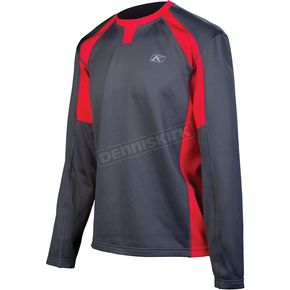 Klim Red Summit Tec Long Sleeve Shirt (Non-Current) - 6111-001