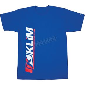 Klim Toddler Blue Podium T T-shirt (Non-Current) - 4170-002