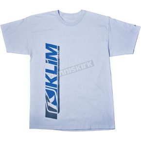 Klim Light Gray Podium T-Shirt - 4170-170