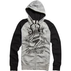 Shift DMH Fleece Hoody - 05393-550-L