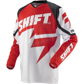 Shift Trooper Strike Jersey - 03161-054-L