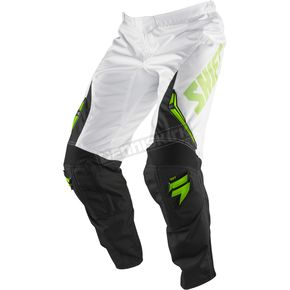Shift Youth Green Assault Pants - 03106-004-22