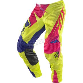 Fox Green 360 Flight Pants - 01040-004-28