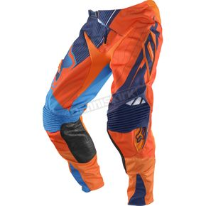 Fox Orange 360 Flight Pants - 01040-009-28
