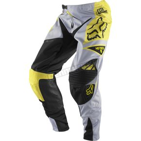 Fox Yellow 360 Machina Pants - 01037-005-28