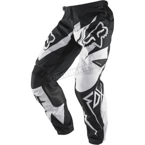 Fox Black 180 Costa Pants - 01048-001-28